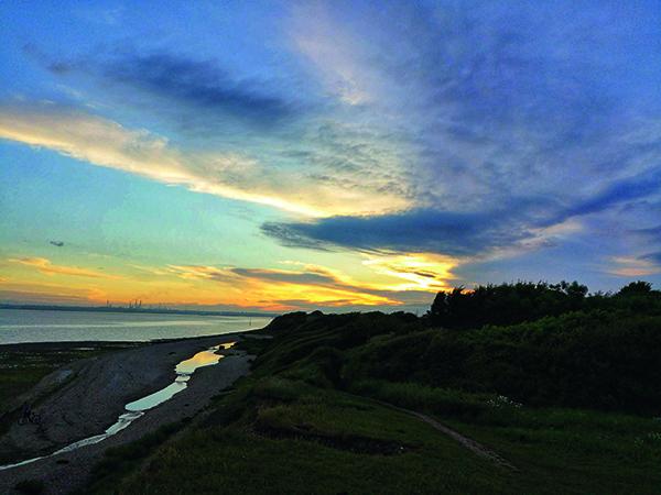 Eastern Solent