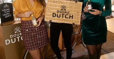 'The Evolution of Tonic' Awards Double Dutch Announces Winner