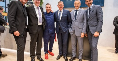 7Pines Kempinski: 12.18. Group and Kempinski Hotels AG Jointly Develop Luxury Lifestyle Concept as Part of Strategic Partnership