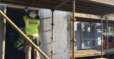 Sidey helping to make life easier for construction site managers