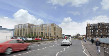 York Developer Secures Planning Approval for Major New Student Accommodation Scheme