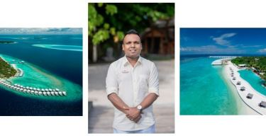 Amilla Fushi, Maldives appoints Nasrulla Adam as new Director if International Sales