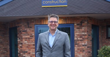 Caddick Construction moves into residential sector