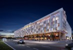 Hard Rock Hotels take Centre Stage in Prague