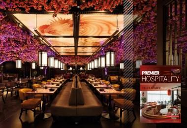 Premier Hospitality 10.5