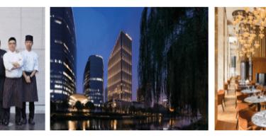 Il Ristorante-Niko Romito at Bvlgari Hotel Beijing has been awarded its first Michelin Star