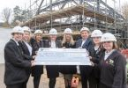 Inland Homes gives £50k to local Beaconsfield School