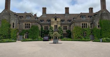 Llangoed Hall appoints new Head Chef