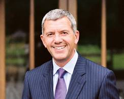 Stephen Browning appointed General Manager of Dormy House