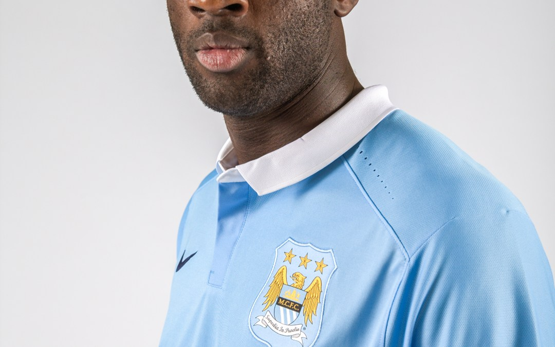 Yaya Toure – Legend Among Men
