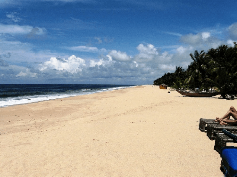 7 Romantic Places to Visit in Nigeria