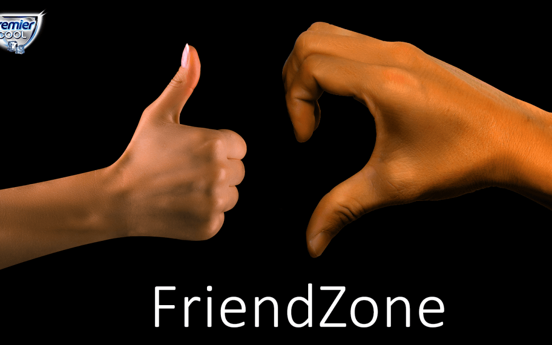 7 Reasons Why You're The Landlord Of The Friendzone