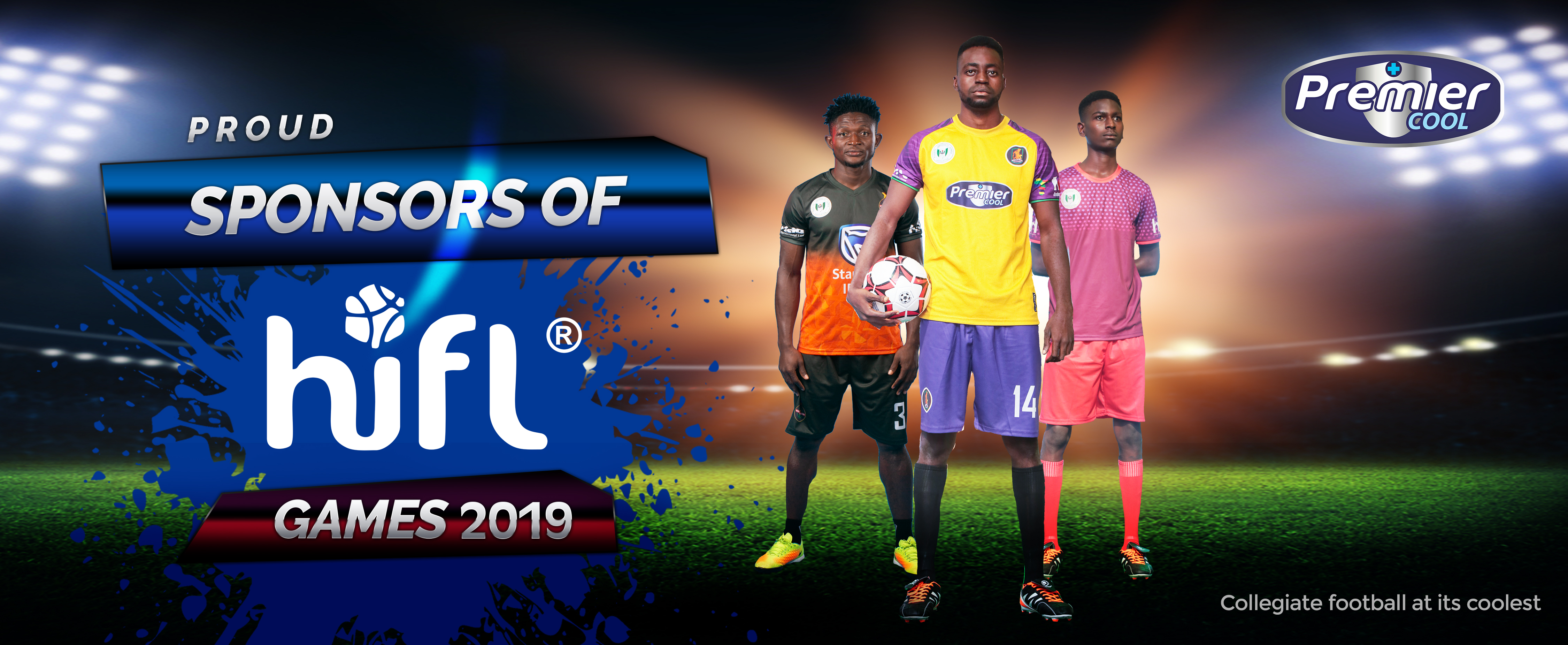 Image result for HiFL 2019