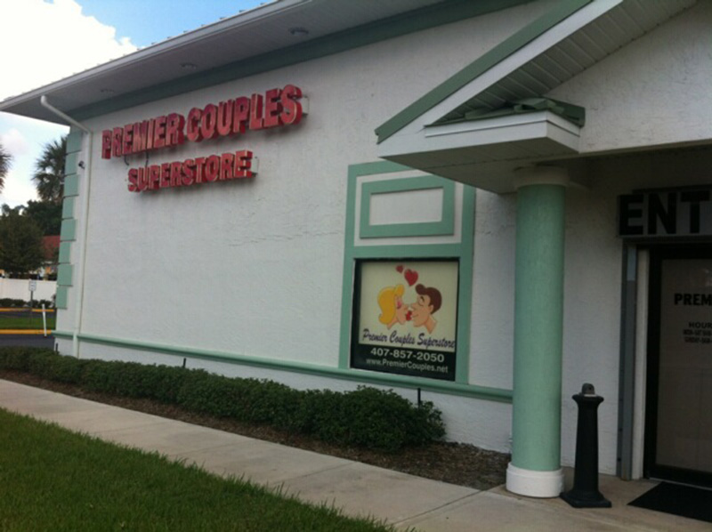 Bushnell fl sex toy store