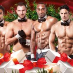Rock Hard Male Revue - Luscious Christmas