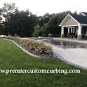 Premier Custom Curbing
