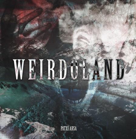 Weirdoland cover