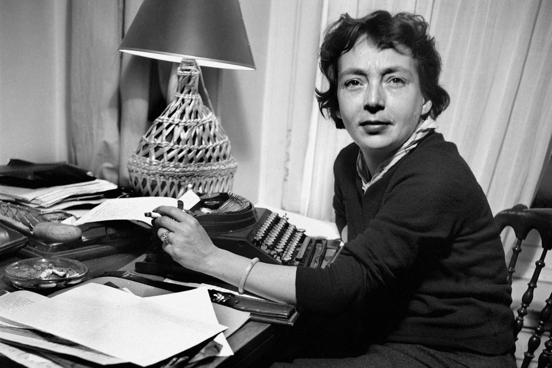 Marguerite Duras, Ecrire au 20ème - série d'été - Première Pluie