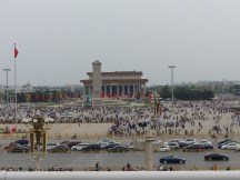 place Tiananmen