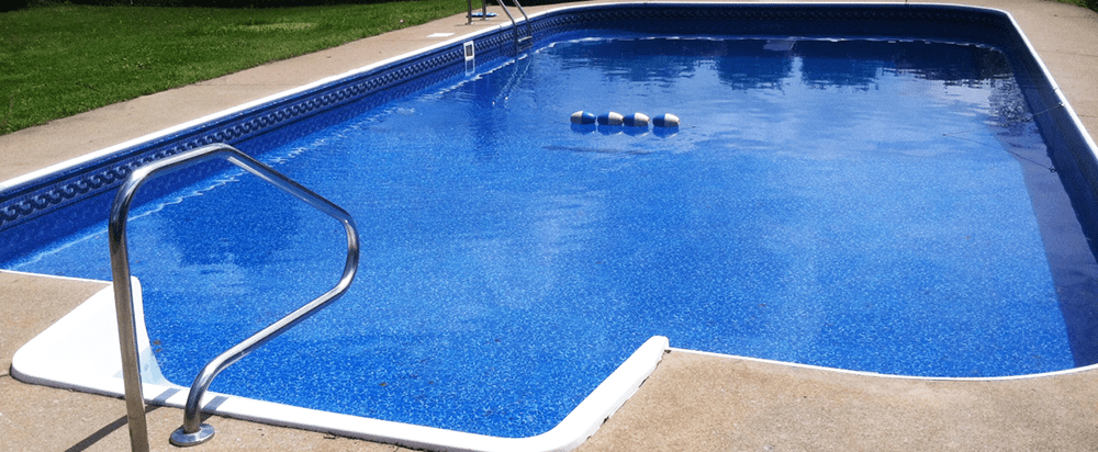 Inground Pool Liner Replacements in Howell New Jersey