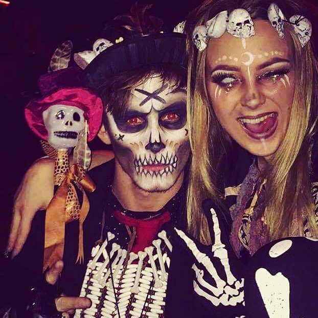 Halloween Cork City