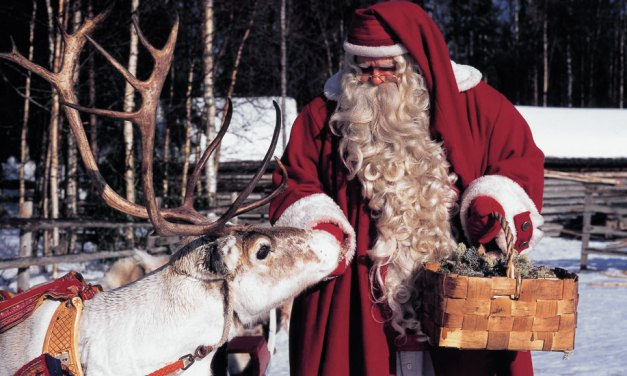 We now have our face painting elves in Lapland!! View FB for details