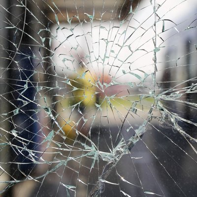 PFD - Safety and Security Glass