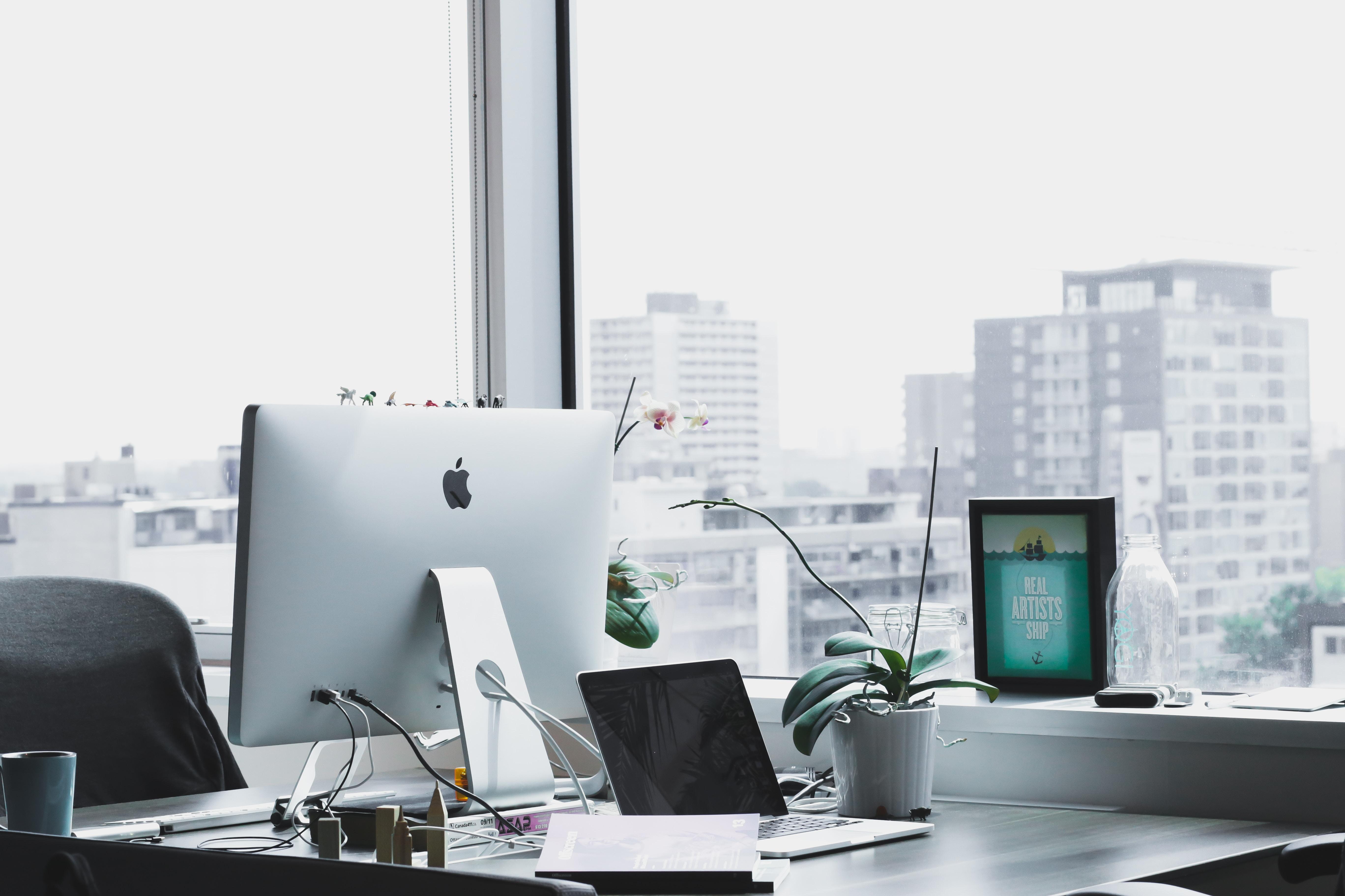 why you should have your office windows tinted