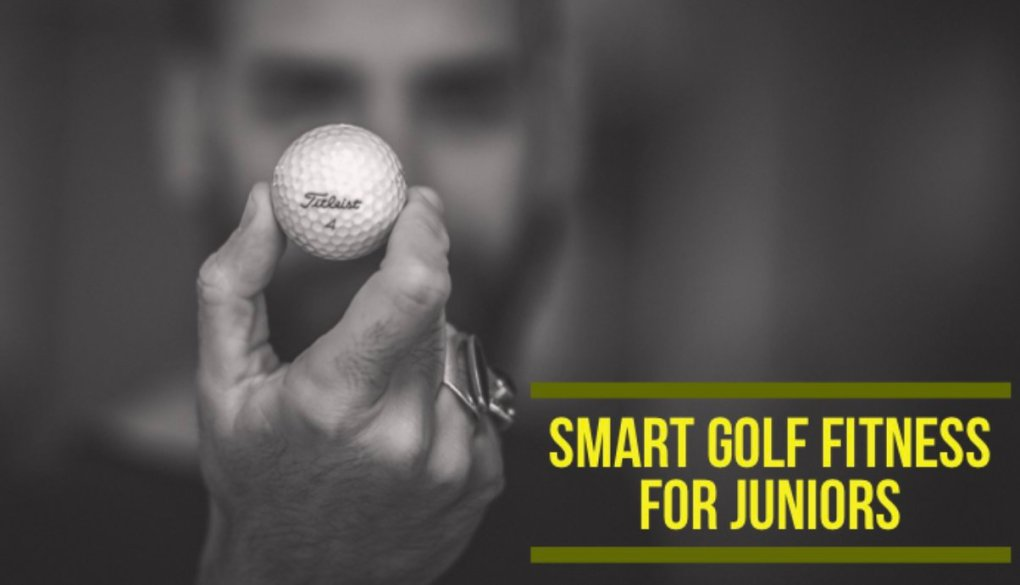 Smart Golf Fitness for Juniors