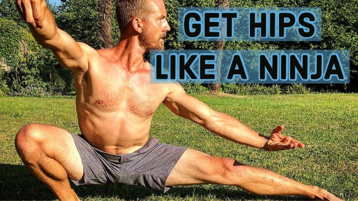 Better Hip and Pelvis Mobility