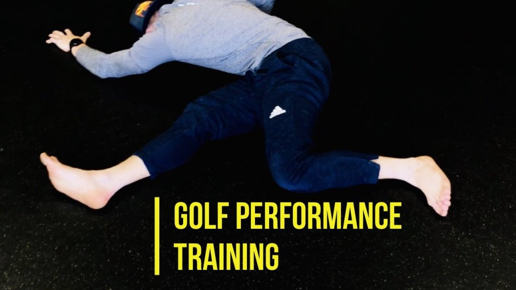 best golf fitness programs