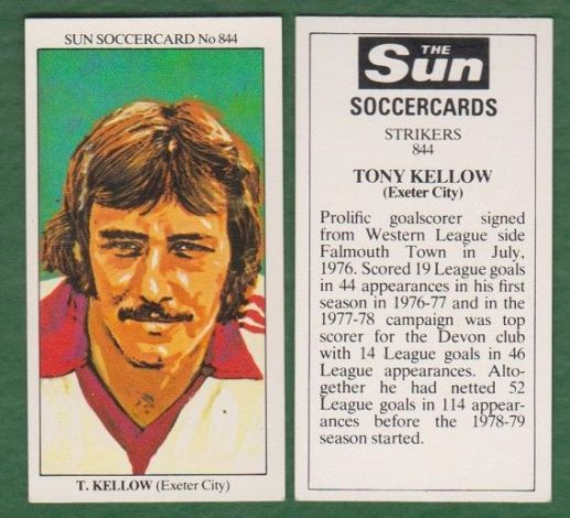 Image result for tony kellow