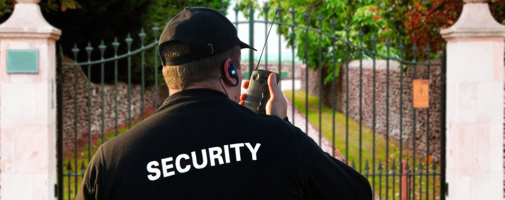 Private Security Jobs Texas