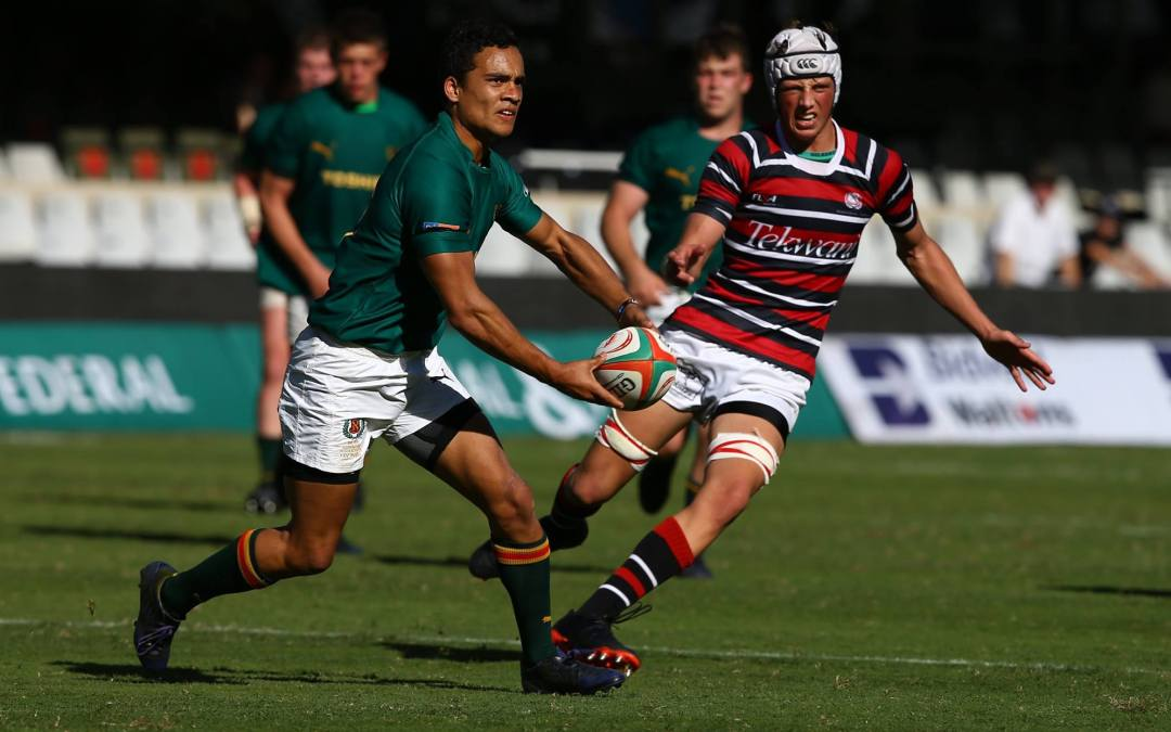 Maritzburg College vs Glenwood High School Historic Overview 2018