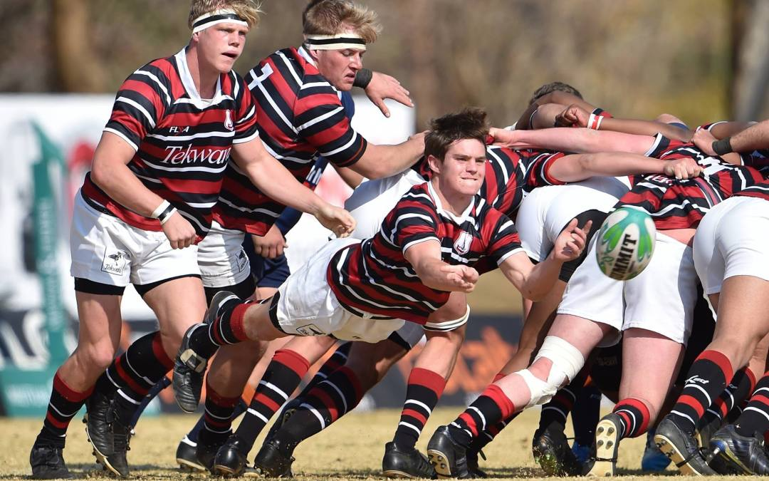 King Edward VII vs Maritzburg College Historic Overview 2019