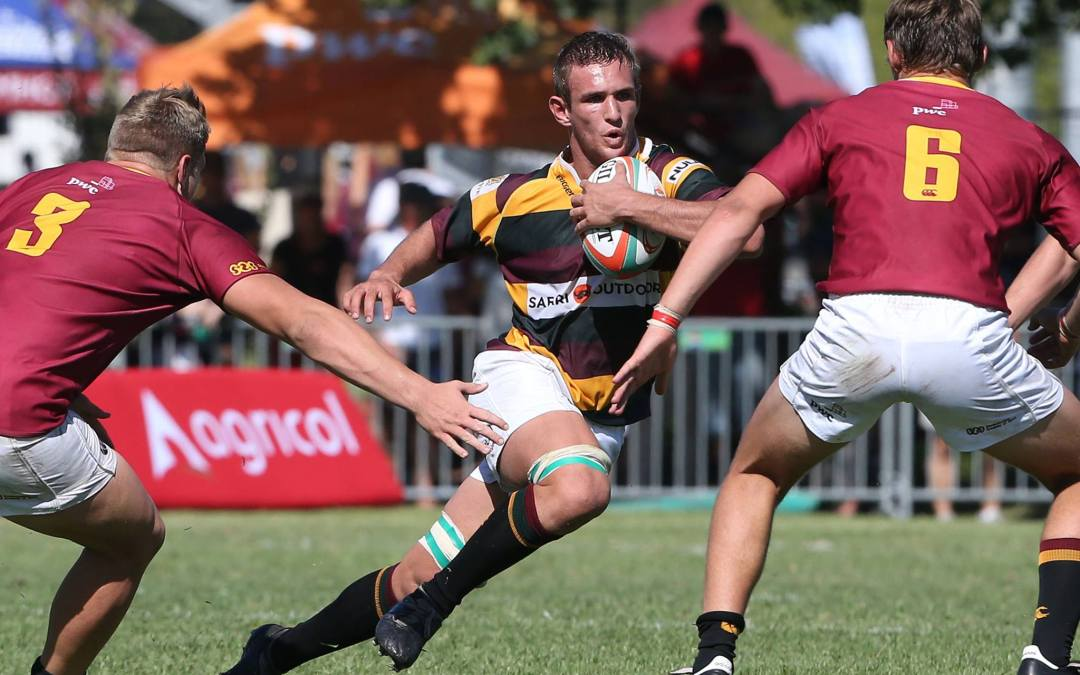 Paul Roos Gymnasium vs Paarl Gimnasium Overview 2019
