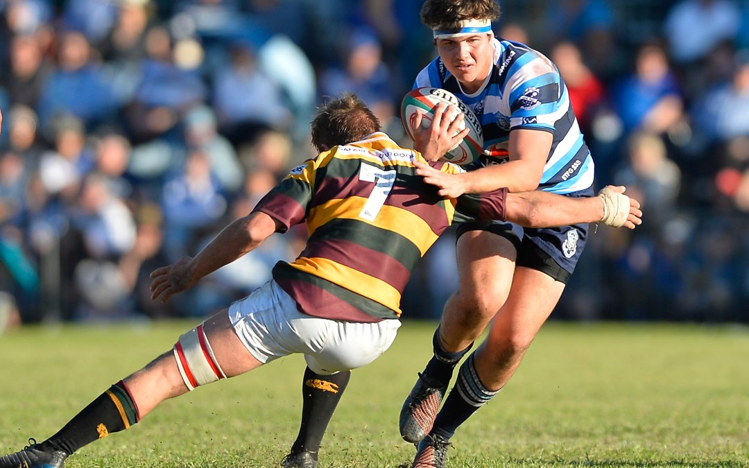 Paarl Boys' High vs Paarl Gim Historic Overview 2018