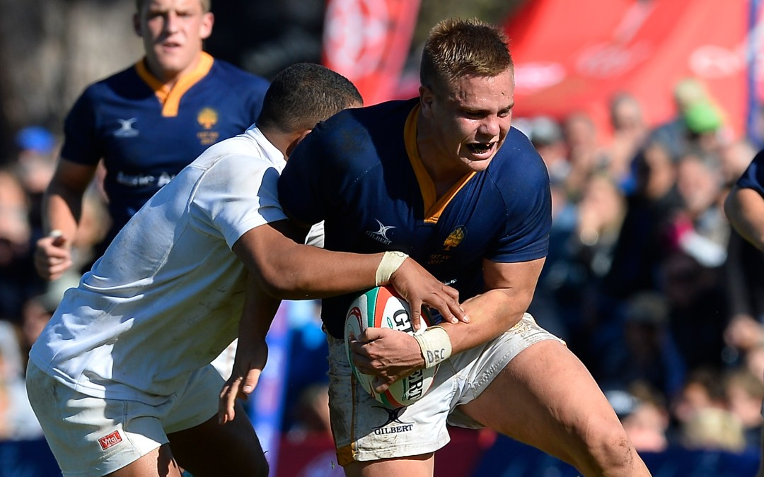 BISHOPS VS RONDEBOSCH HISTORIC OVERVIEW 2018