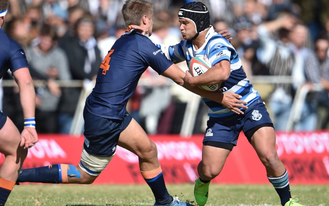 Match Report: Grey College vs Paarl Boys' High 2019