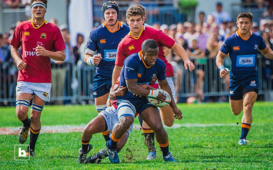 Paul Roos Gymnasium vs Grey College