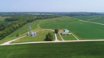 Five Acres Boundary