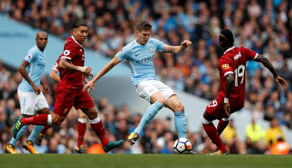 Liverpool pace can end City's unbeaten run