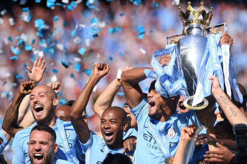 About the Premier League   Organising Body of the Competition Find out more about how the Premier League is organised