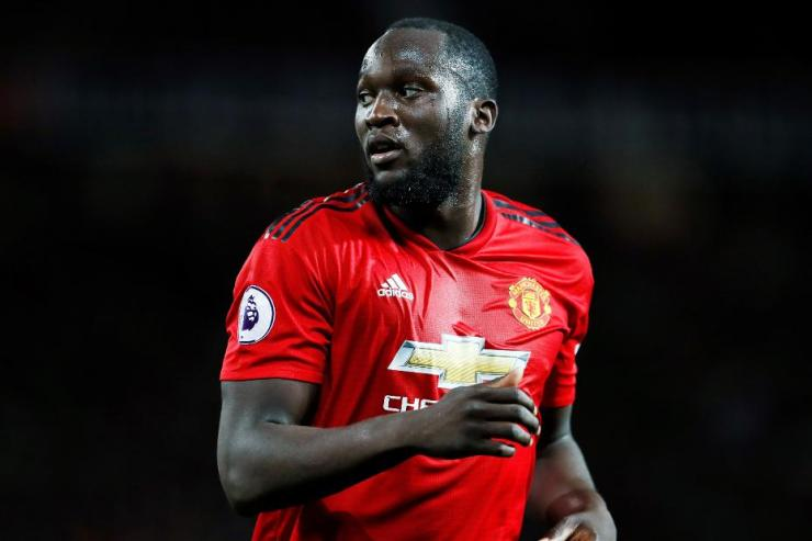 Image result for lukaku brilliant! solskjaer reveals plan ahead of second leg against barcelona BRILLIANT! SOLSKJAER REVEALS PLAN AHEAD OF SECOND LEG AGAINST BARCELONA Romelu Lukaku 3 2