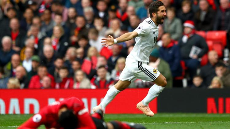 Manchester Untied 1-1 Wolverhampton Highlights