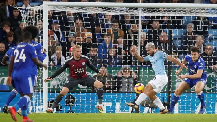 Leicester vs Man City 2-1 Highlights - 26.12.2018