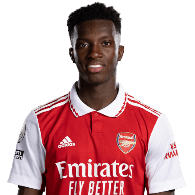 Image result for eddie nketiah