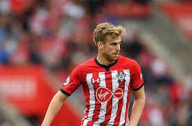 Stuart Armstrong Southampton