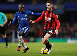 Lewis Cook AFC Bournemouth