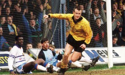 Steve Claridge Leicester City